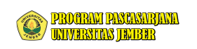PROGRAM PASCASARJANA UNIVERSITAS JEMBER