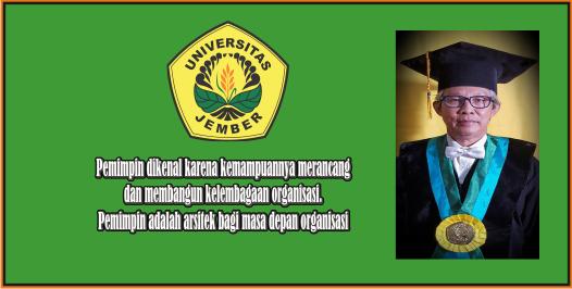 Prof. Rudi Wibowo.