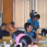Kuliah Umum Dr. Suryamin