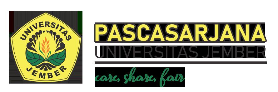 Pascasarjana – Universitas Jember